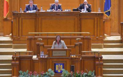 În Camera Deputaților s-a votat ratificarea Protocolului de aderare a Republicii Macedonia de Nord la NATO