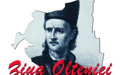 La mulţi ani, Oltenia!
