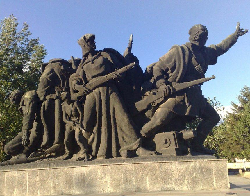 11 octombrie 1941 – Ziua răscoalei antifasciste a poporului macedonean