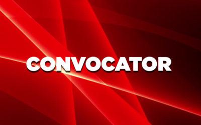Convocator