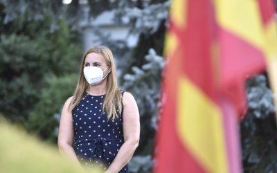 8 septembrie este Macedonia