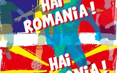 România – Macedonia de Nord în preliminariile Campionatului Mondial de fotbal din 2022